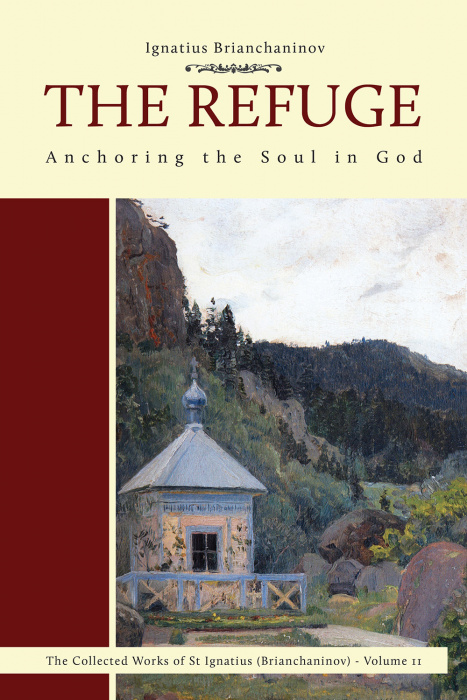 Holy Trinity Publications | The Refuge - Anchoring the Soul
