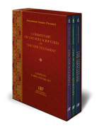 Commentary on the Holy Scriptures of the New Testament