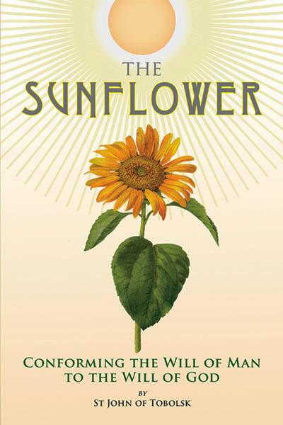 The Sunflower, by St John of Tobolsk
