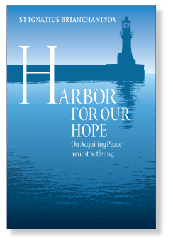 Cover of Harbor for Our Hope
