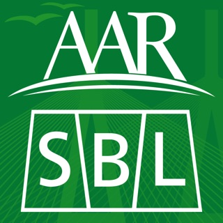 AAR & SBL Annual Meetings